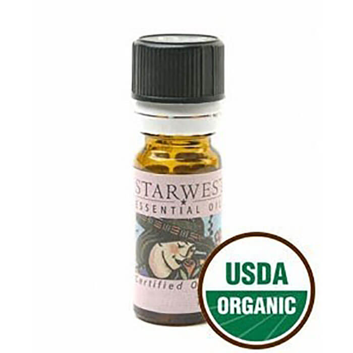 Starwest Botanicals Anise Star Essential Oil