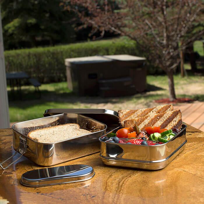 GreenLunch Bento Lunch Box