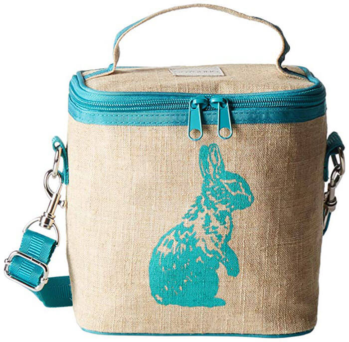 SoYoung Small Eco-Friendly Cooler Bag