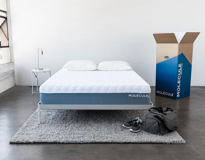 Molecule 2 Mattress