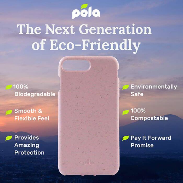 Pela Biodegradable Phone Case