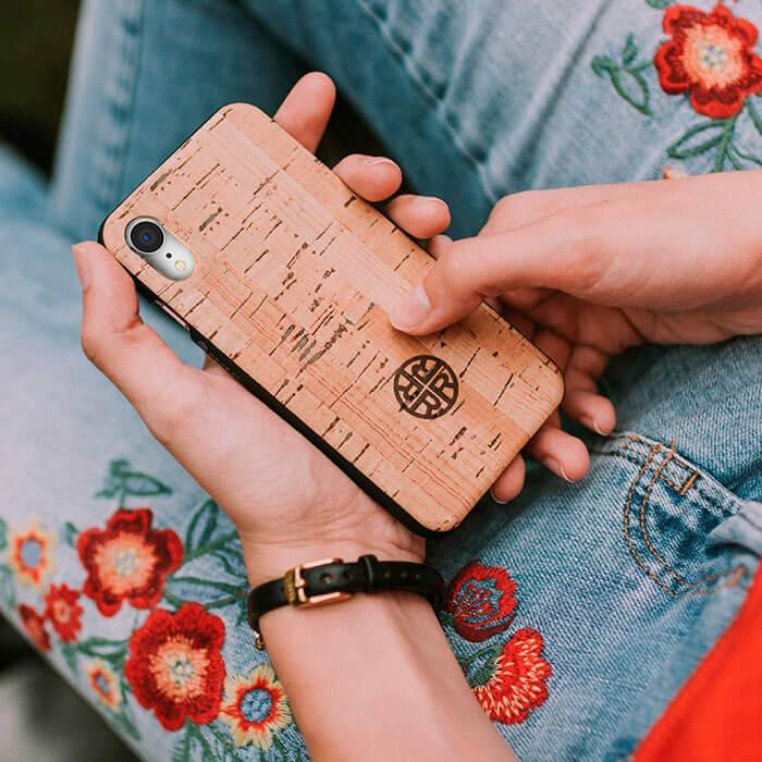 Reveal iPhone XR Phone Case