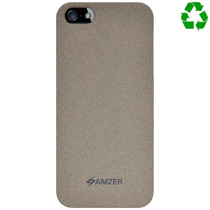 Amzer Organic Shell Snap Slim Fit Phone Case