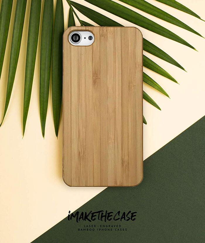 iMakeTheCase iPhone 7 Phone Case