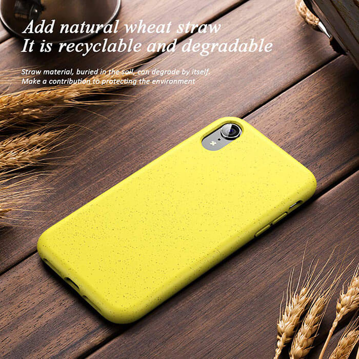 Diaxbest Silicone Phone Case