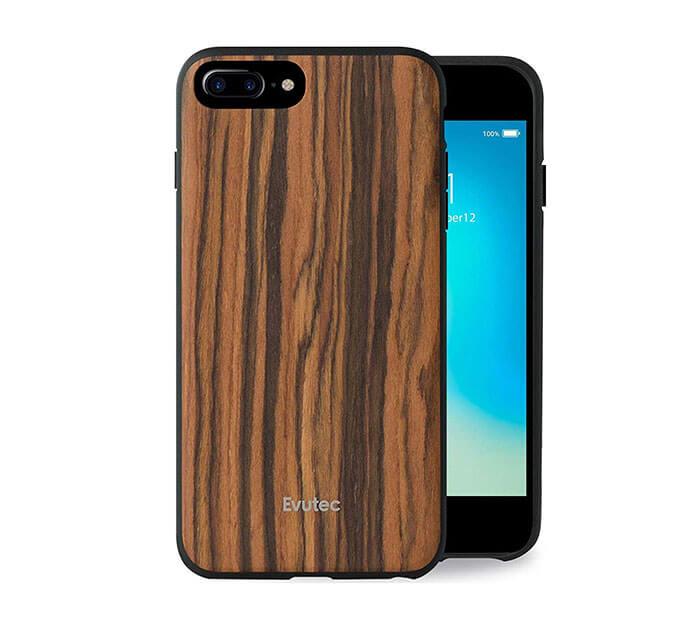 Evutec iPhone 8 Plus Phone Case
