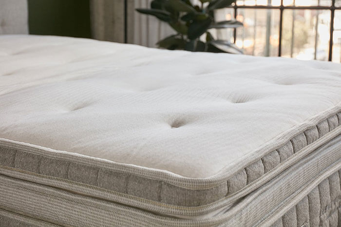 Top Natural And Organic Latex Mattress Toppers