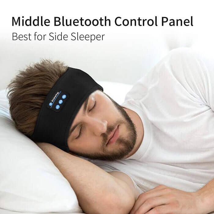 15 Best Headphones For Sleeping