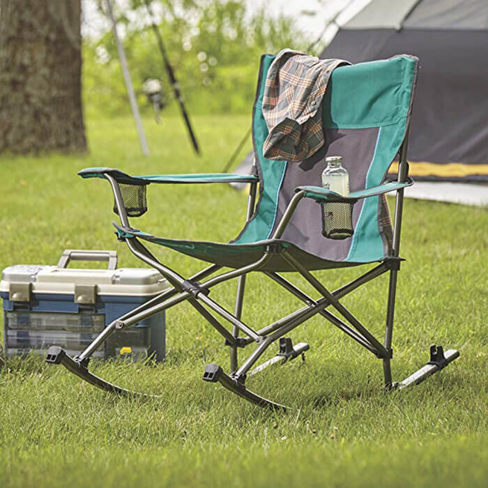 15 Best Folding Chairs For Game Day