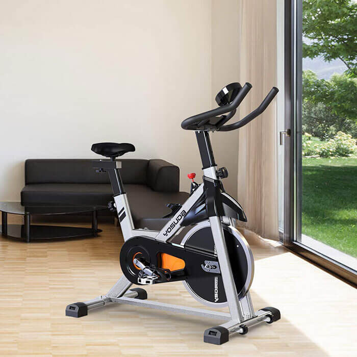 14 Best Indoor Exercise Bikes To Stay Fit