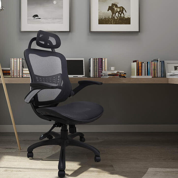 14 Super Supportive Ergonomic Office Chair Reviews