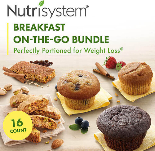 On The Go Breakfast Bundle