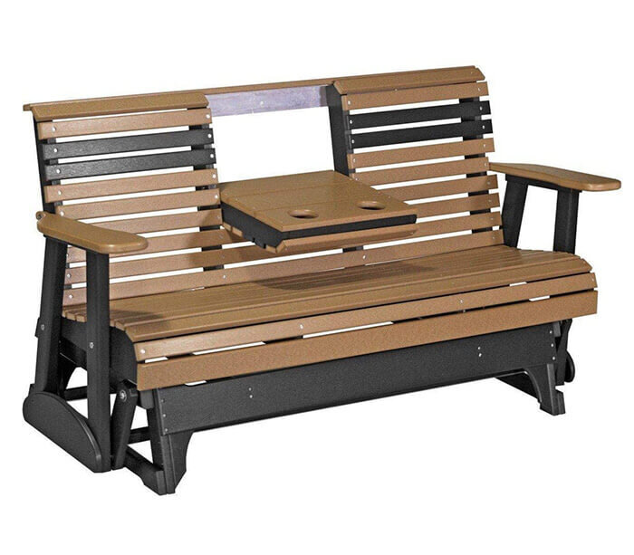 Top 12 Outdoor Furniture Made With, Outdoor Plastic Patio Furniture