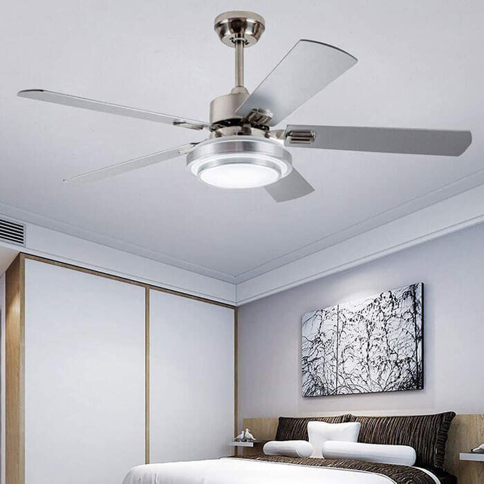 Top 10 Rated Quiet Ceiling Fans For Sleeping