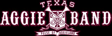 Aggie Band Logo