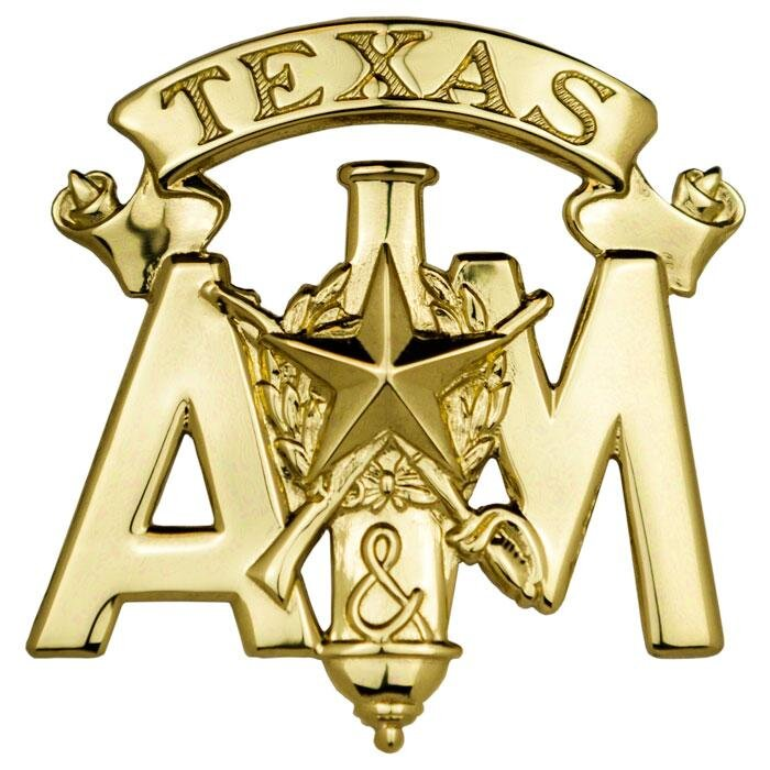 Corps of Cadets Logo
