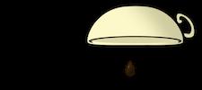 The Mugdown Logo