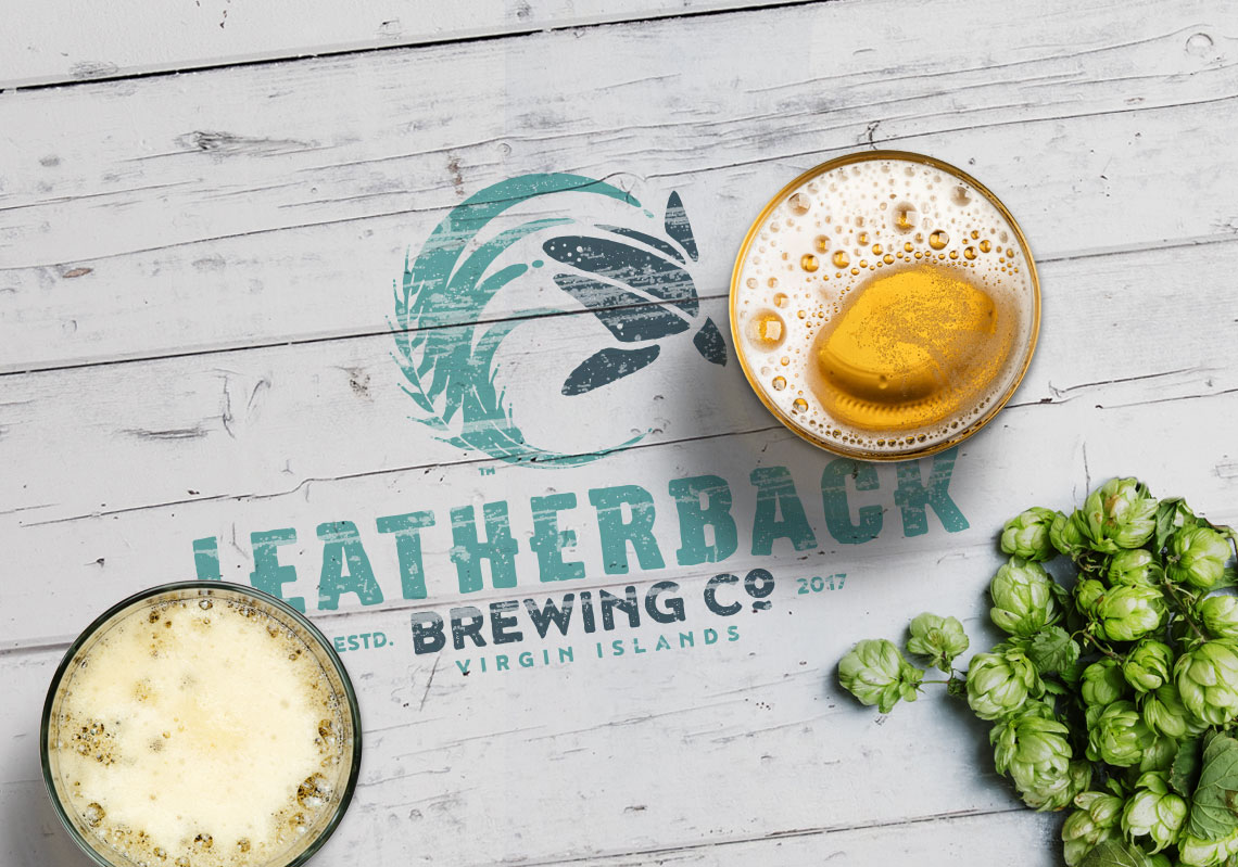 Leatherback Brewing Company
