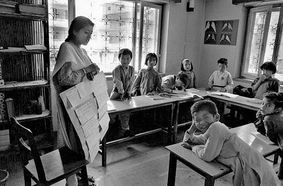 Victoria Subirana / Escuelas Transformadoras