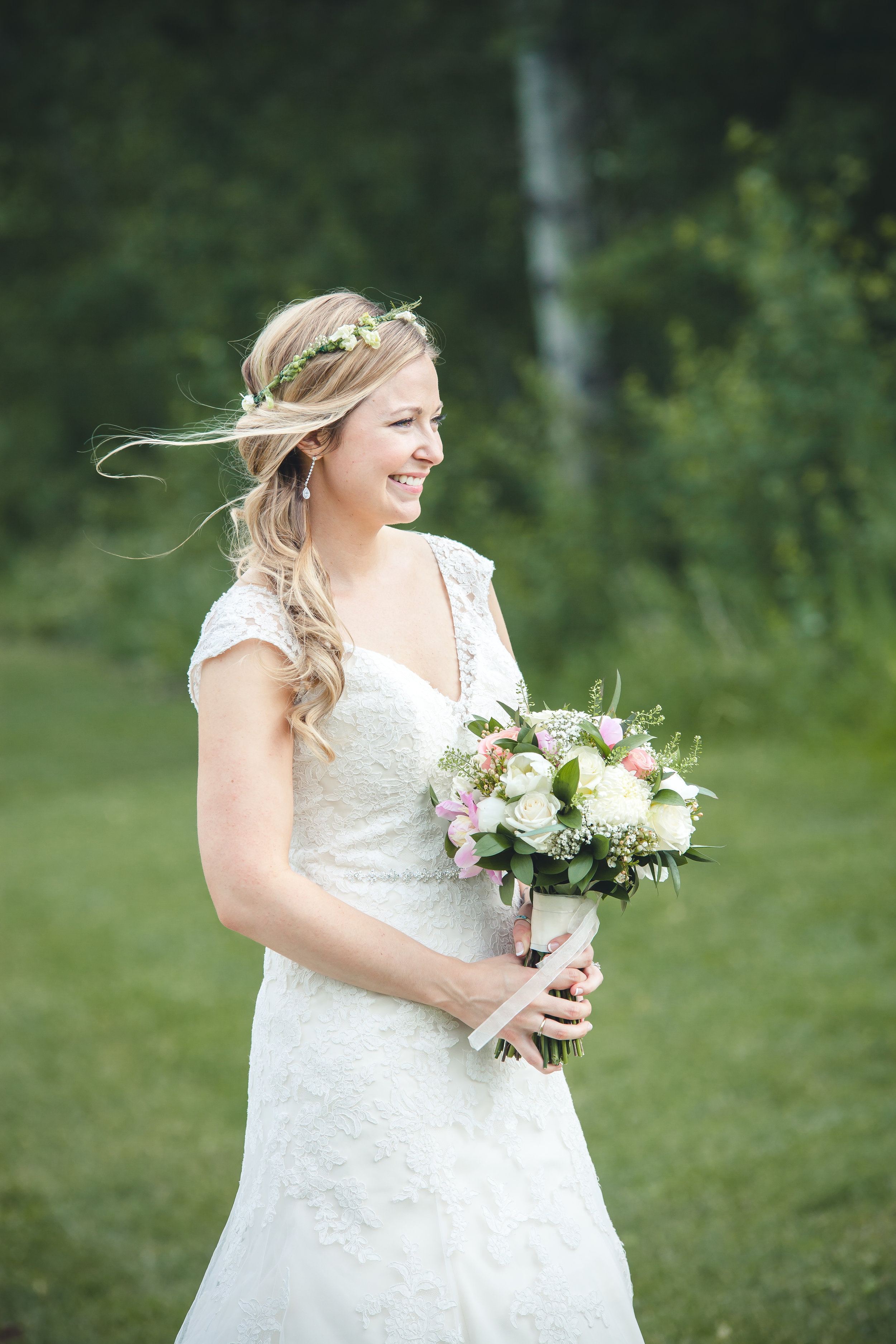 Bride- Barrie Country Club