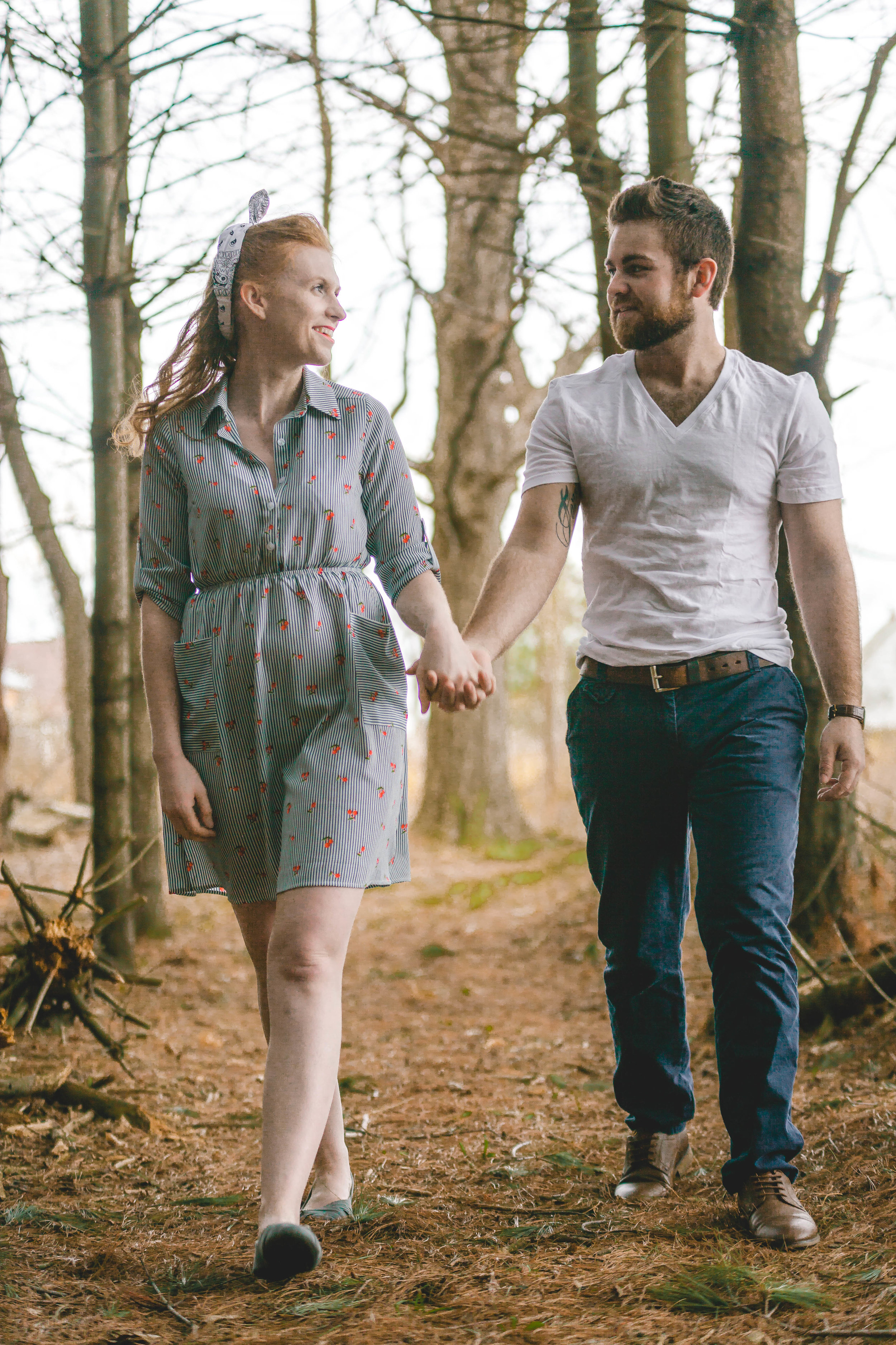 Amy D Photography- Barrie Wedding Photography- Muskoka Wedding Photography- Pinup Engagement- Engagement Photos- Barrie Engagement Photographer- Best Wedding Photographers-42.jpg