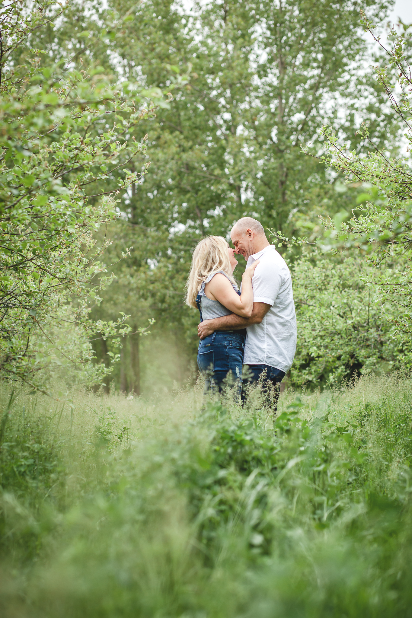 Family Photography- Lifestyle Family Photography- Candid Family Photography- Family Field- Family with Dog- Barrie Family Photographer- Apple Orchard Family Session- Smoke Bomb Photo (44 of 83).jpg