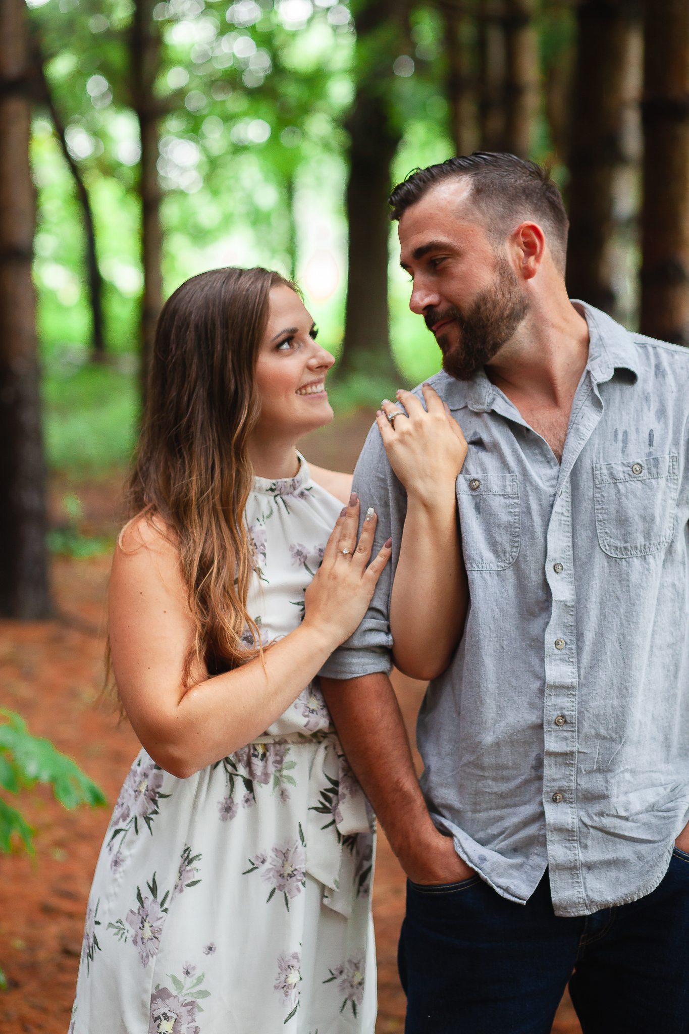 Engagement Sessions- Barrie Wedding Photography