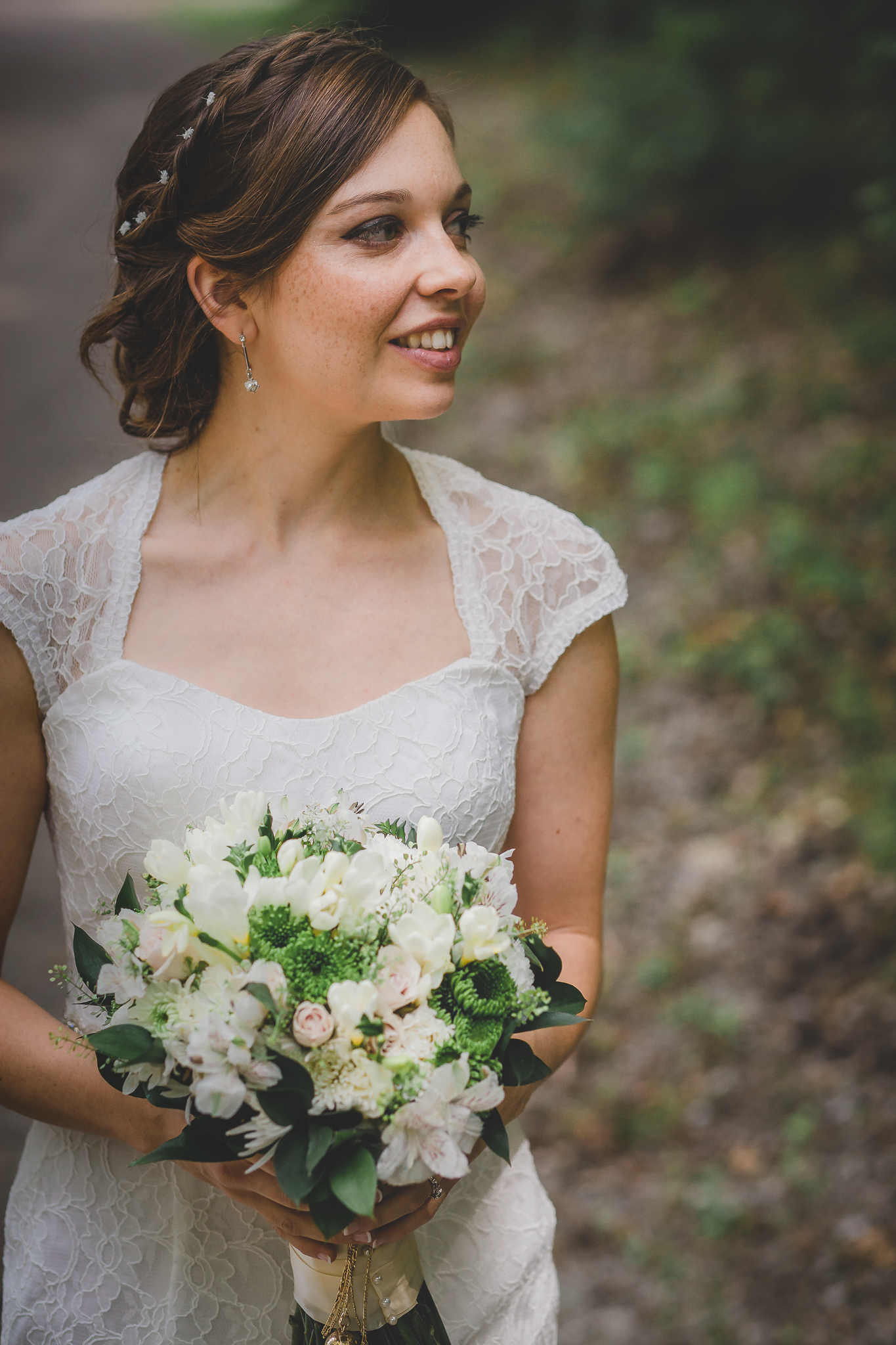 First Look- Amy D Photography- Wedding Photography- Barrie Wedding Photographer - Barrie Wedding Photography- Wedding First Look- First Look Forest-4.jpg