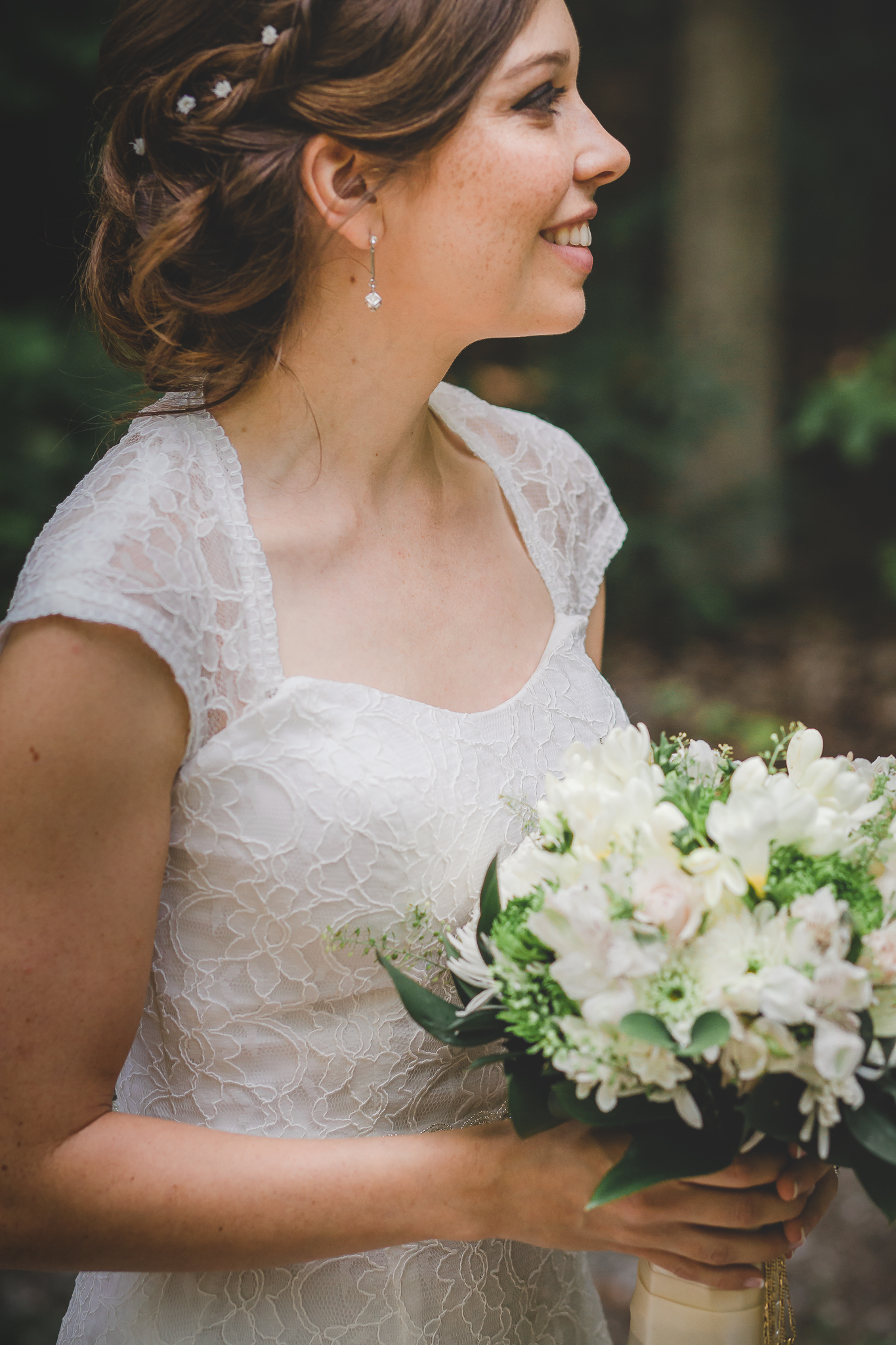 First Look- Amy D Photography- Wedding Photography- Barrie Wedding Photographer - Barrie Wedding Photography- Wedding First Look- First Look Forest-6.jpg