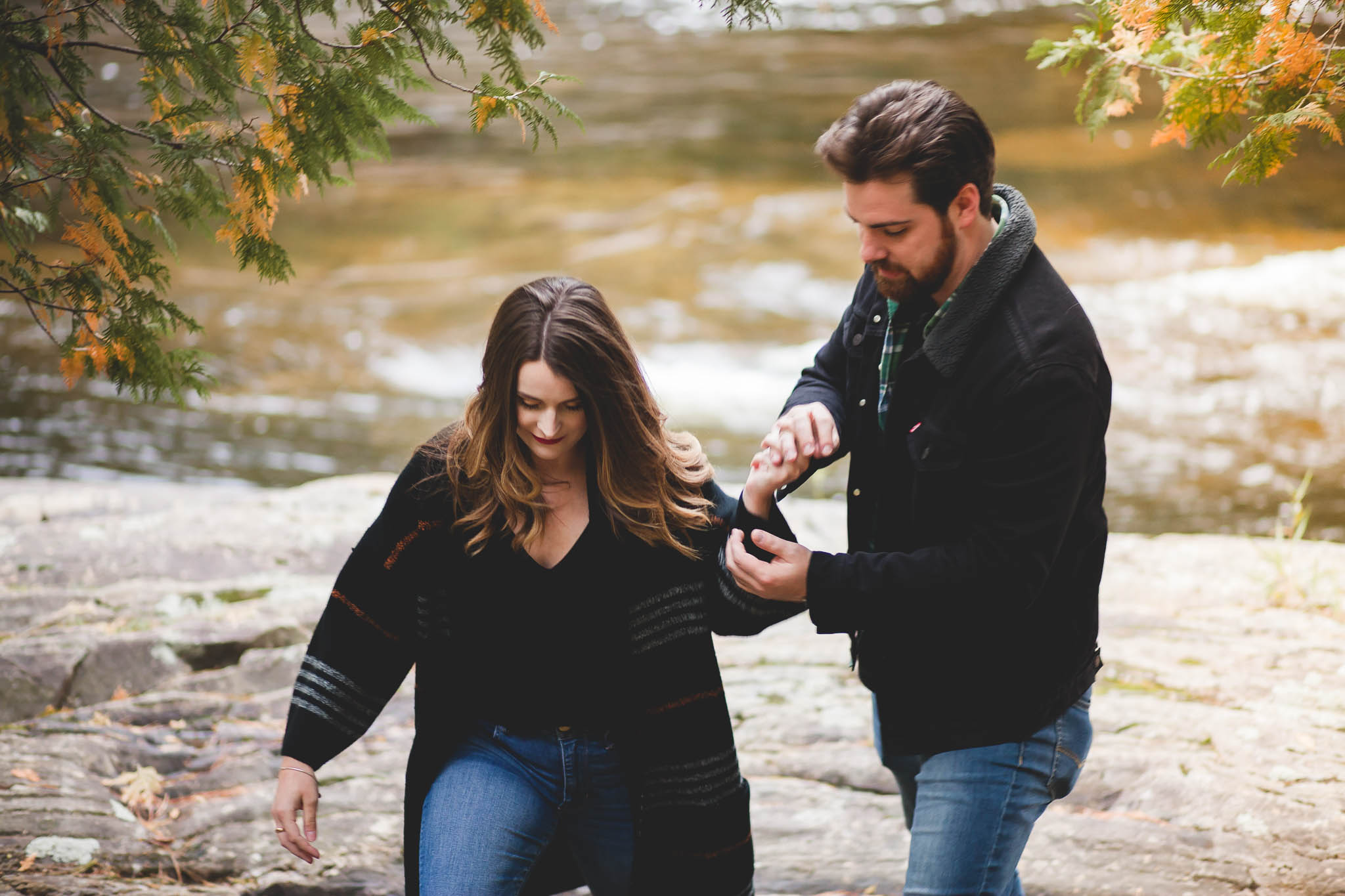 Amy D Photography- Fall Engagement Session- Fall Wedding- Engagement Session Poses- Engagement Poses- Wedding Photography Barrie-Fall Engagement  (39 of 90).jpg