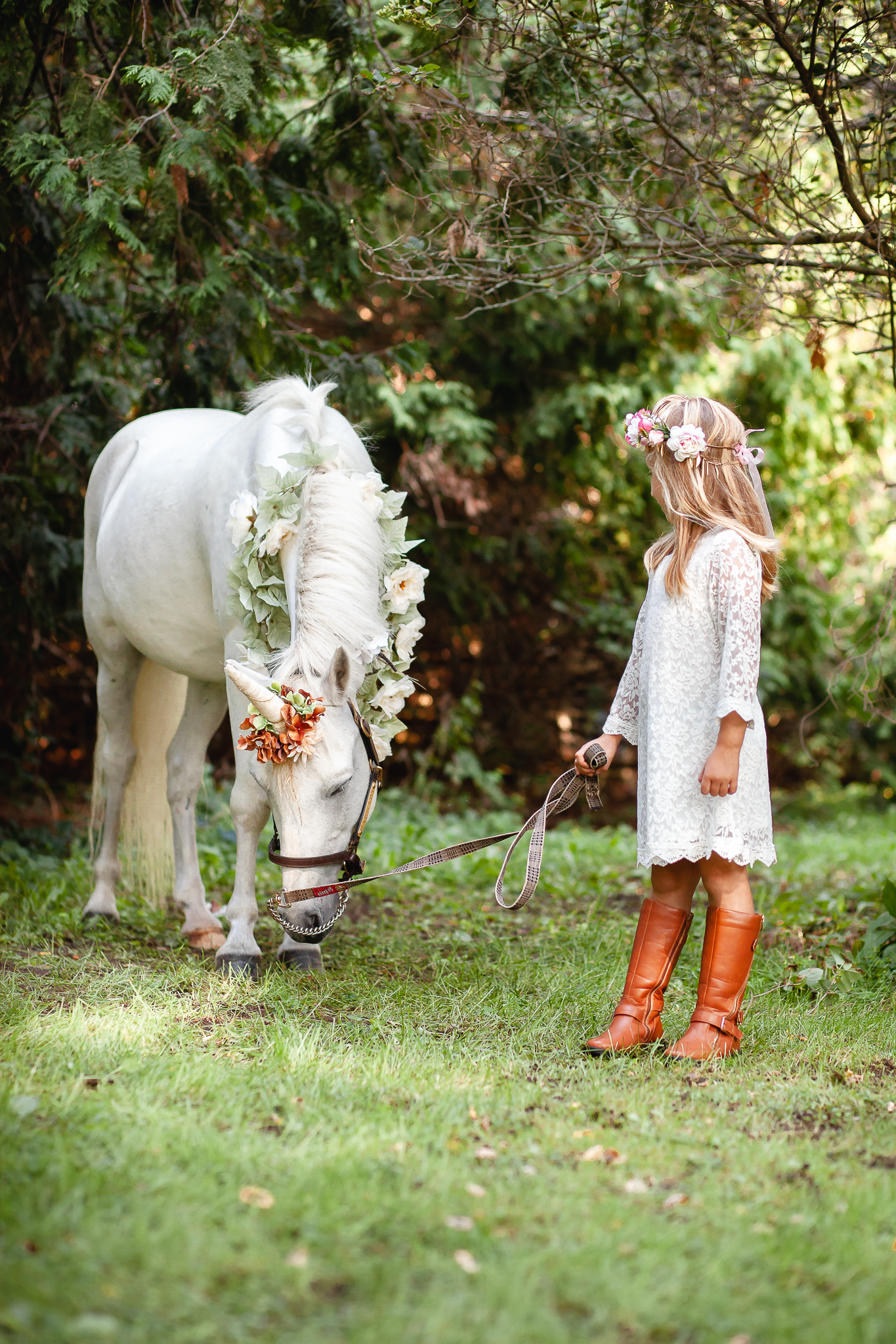 Unicorn Full Hour Private Session Amy D Photography Wedding And Family Photography
