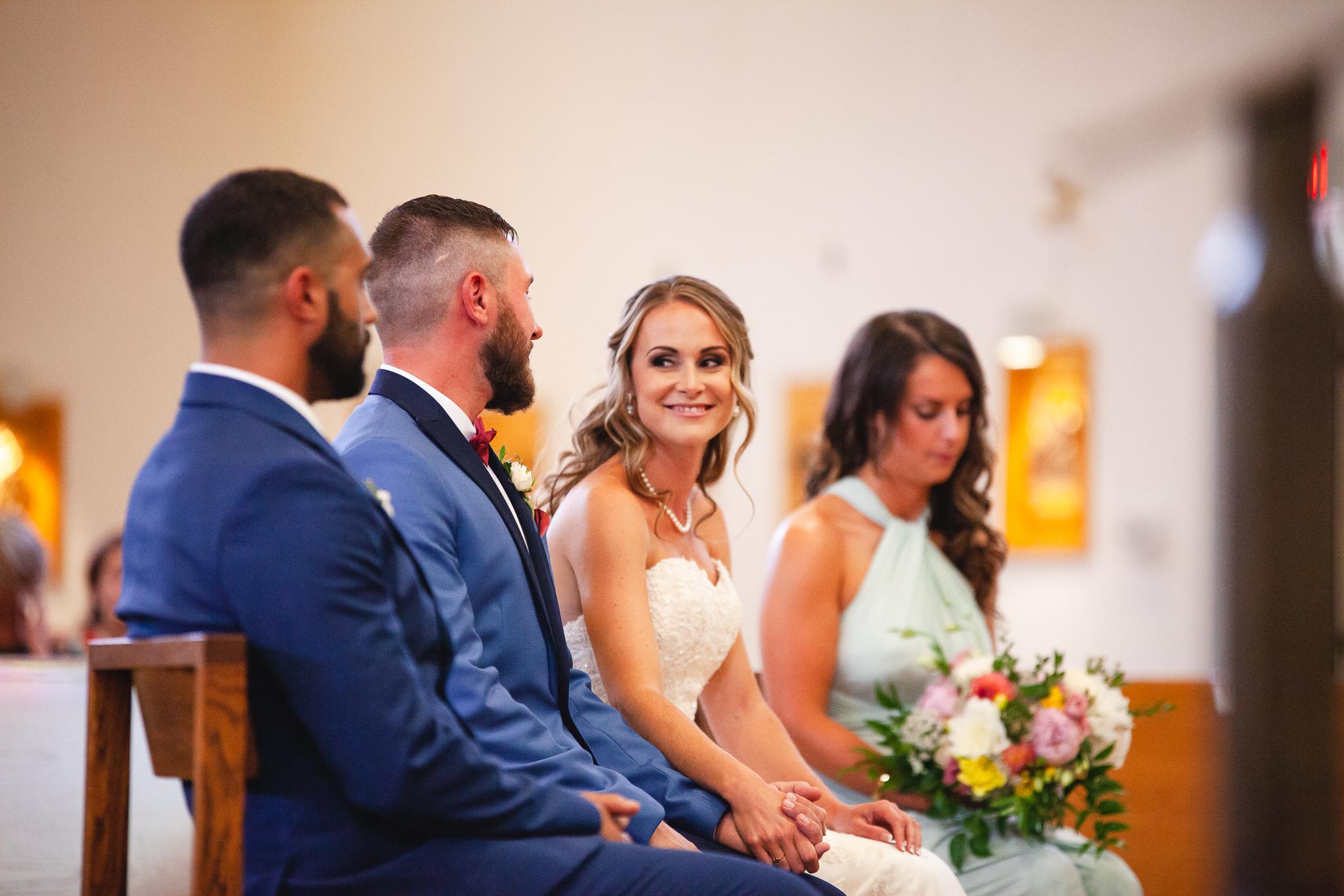 Amy D Photography- Wedding Ceremony- Muskoka Wedding Photography- Barrie Wedding Photography- Best Wedding Photographers 2018- Bride and Groom-8.jpg