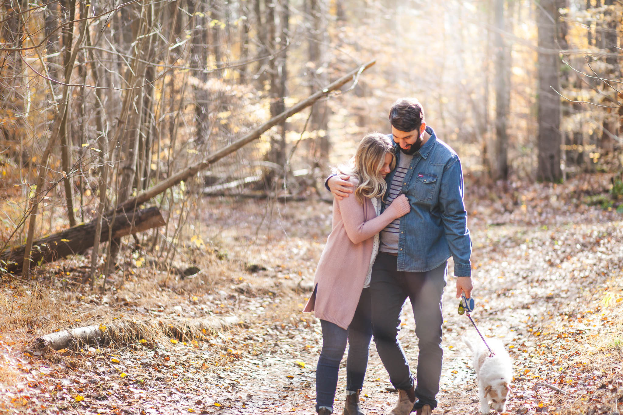 Amy D Photography- Barrie Wedding Photography- Engagement Session- Fall Engagement Session- Engagement Session with Dog- Engagement Session Ideas- Amy D photography (10 of 92).jpg