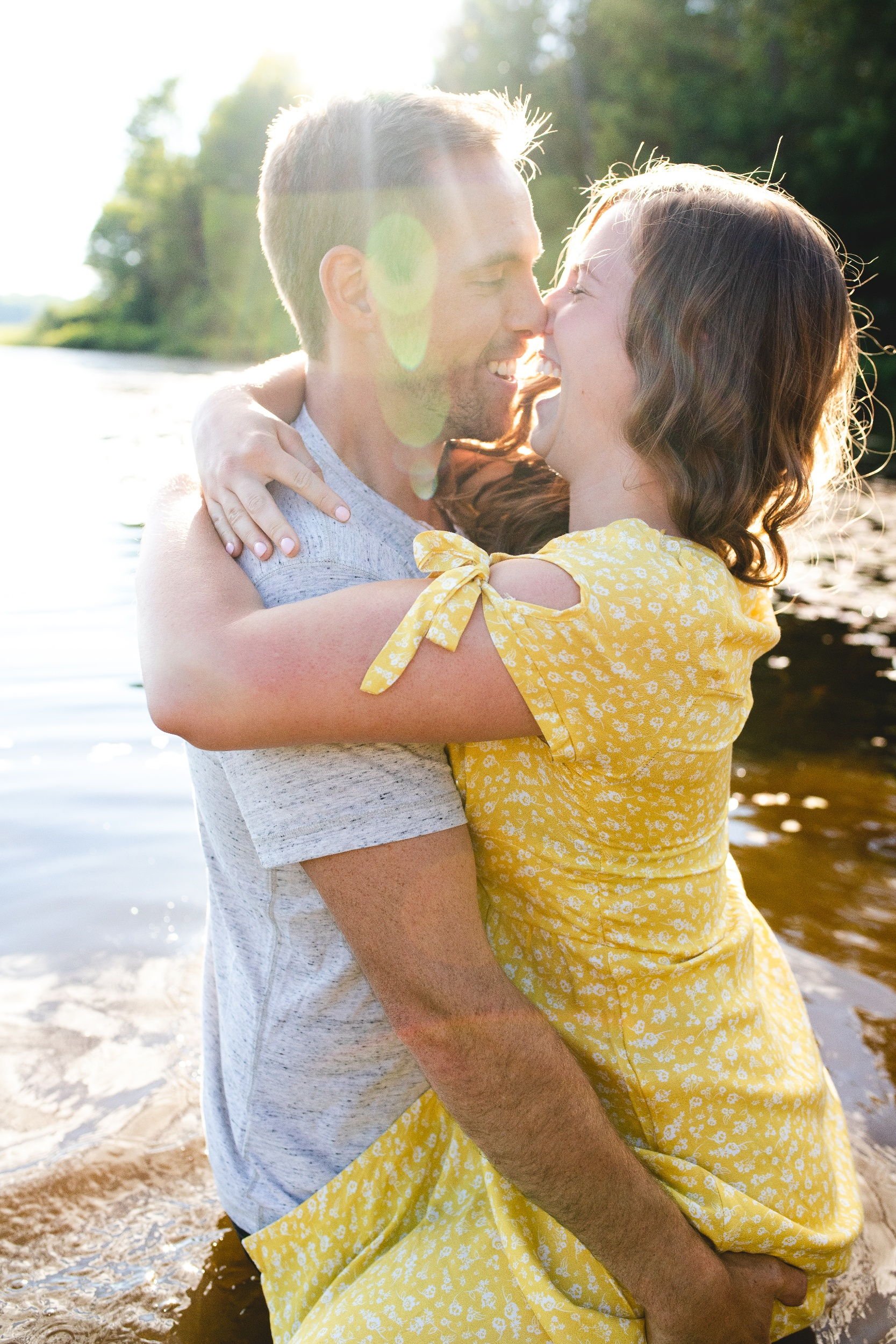 processed_Amy D Photography- Barrie Wedding Photographer-Cottage Engagement- Engagement Pose- Muskoka Wedding Photographer-100.jpg