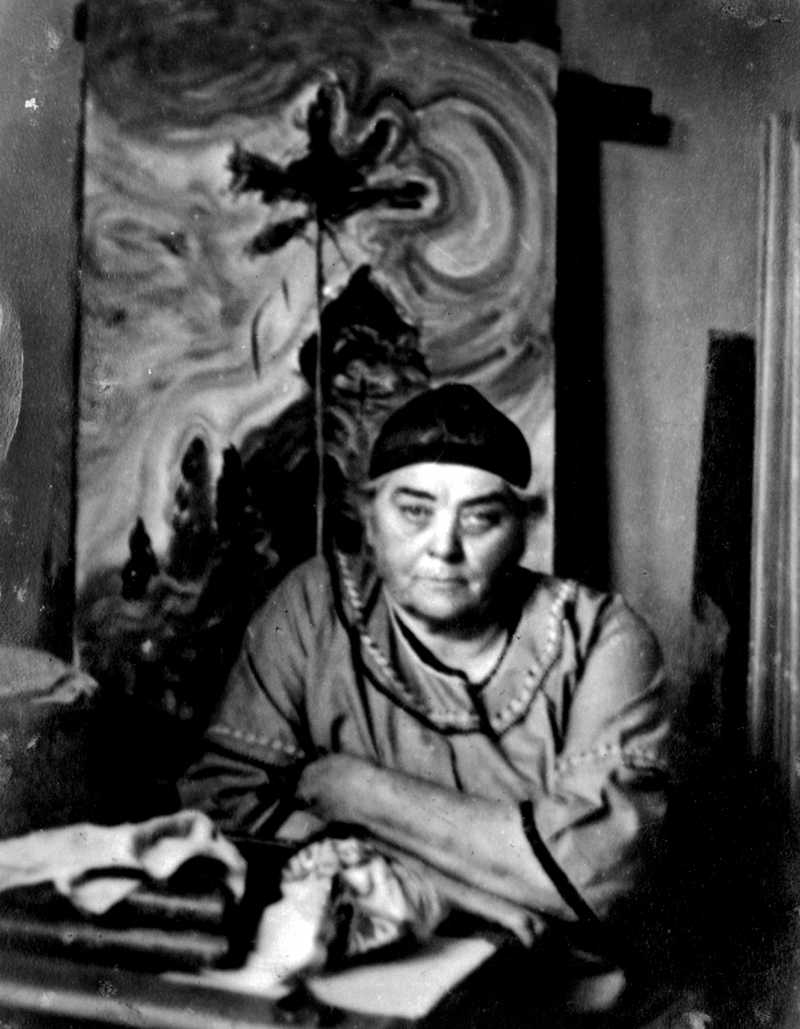 Emily Carr Born: December 13, 1871 Died: March 2, 1945