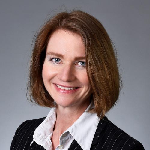 Christiane Hoppe-Oehl Co-Founder