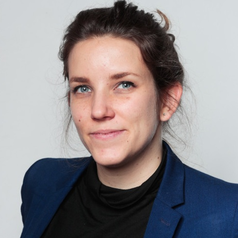 Bernadine Bröcker Wieder, Co-Founder & CEO, Vastari