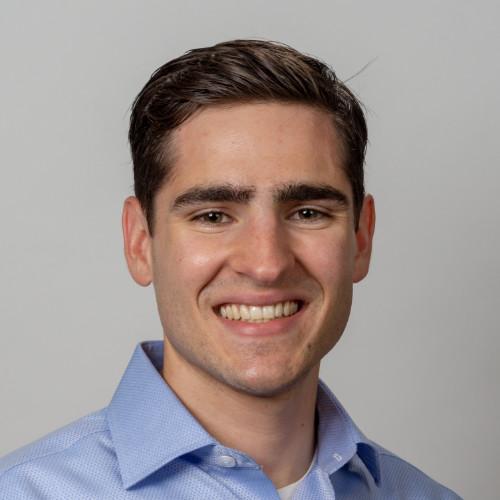 Kyle Waters, Data Scientist