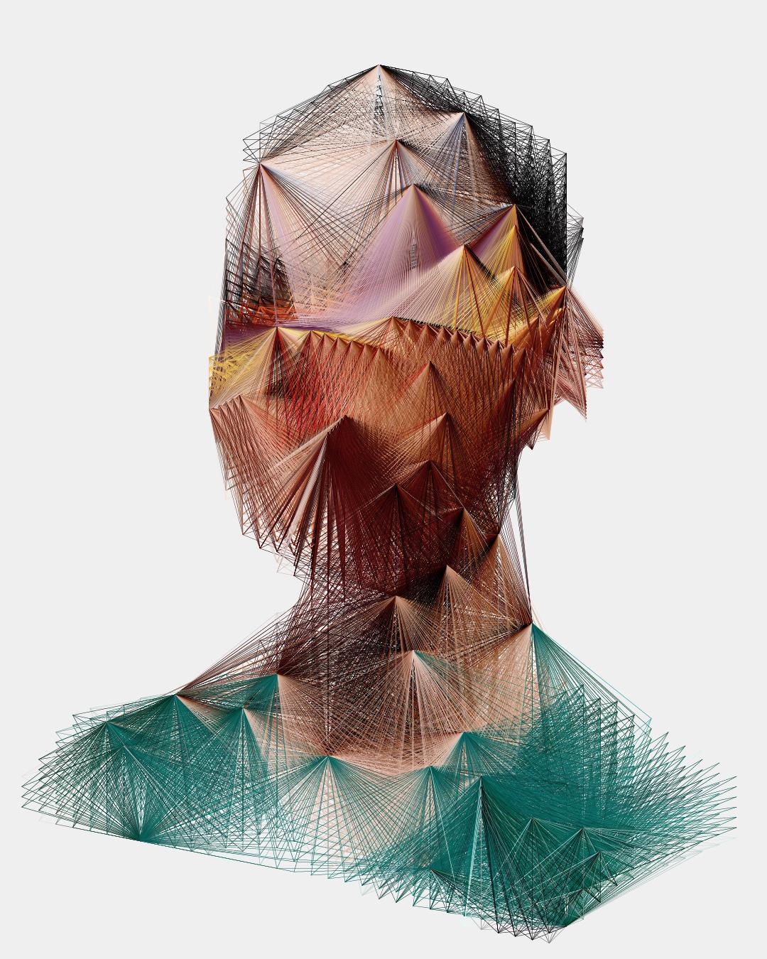 thinking outside the icosahedron