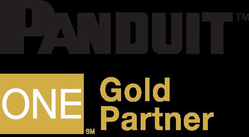 Panduit Gold.png