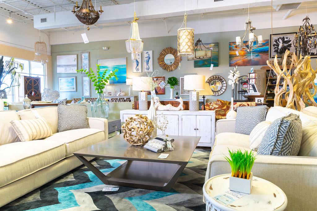 Designer Consignment Furniture, Designer Consignment Furniture
