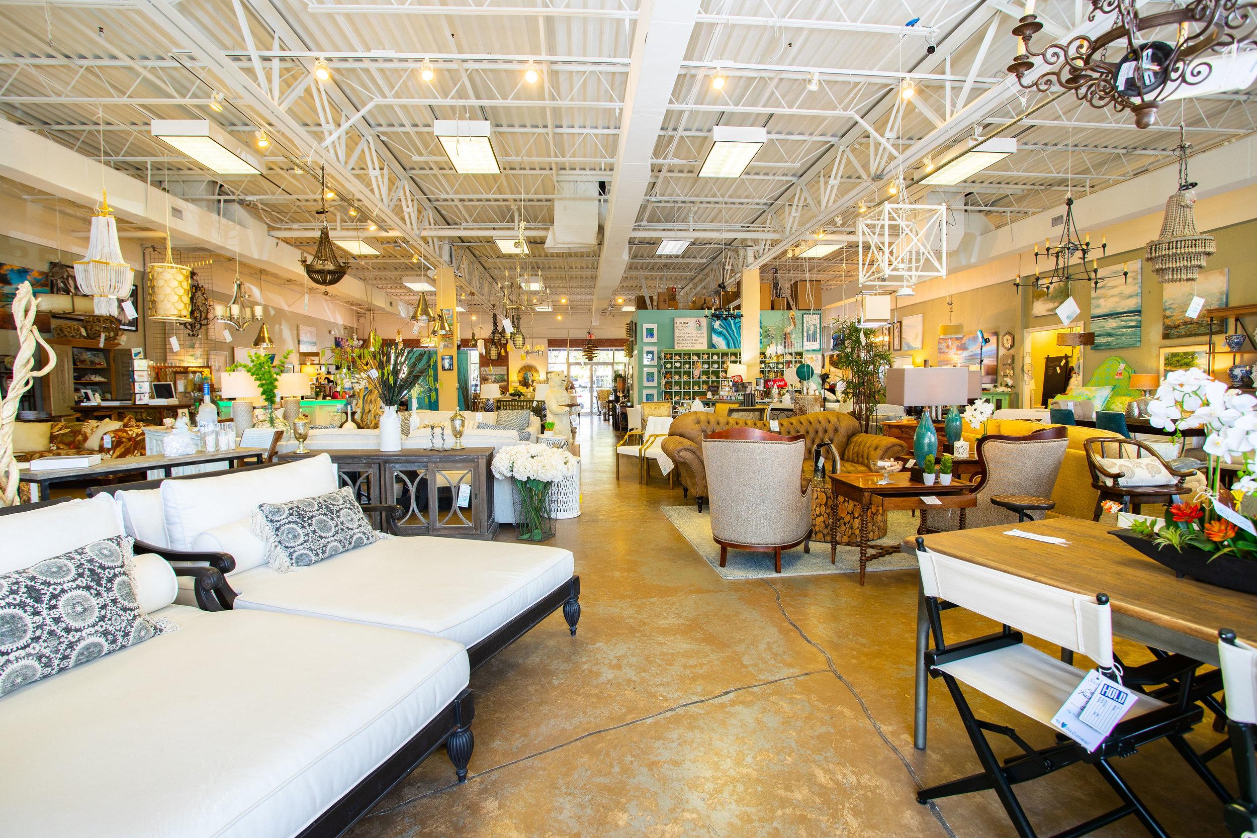 Designer Consignment Furniture For Estero Fl Surroundings