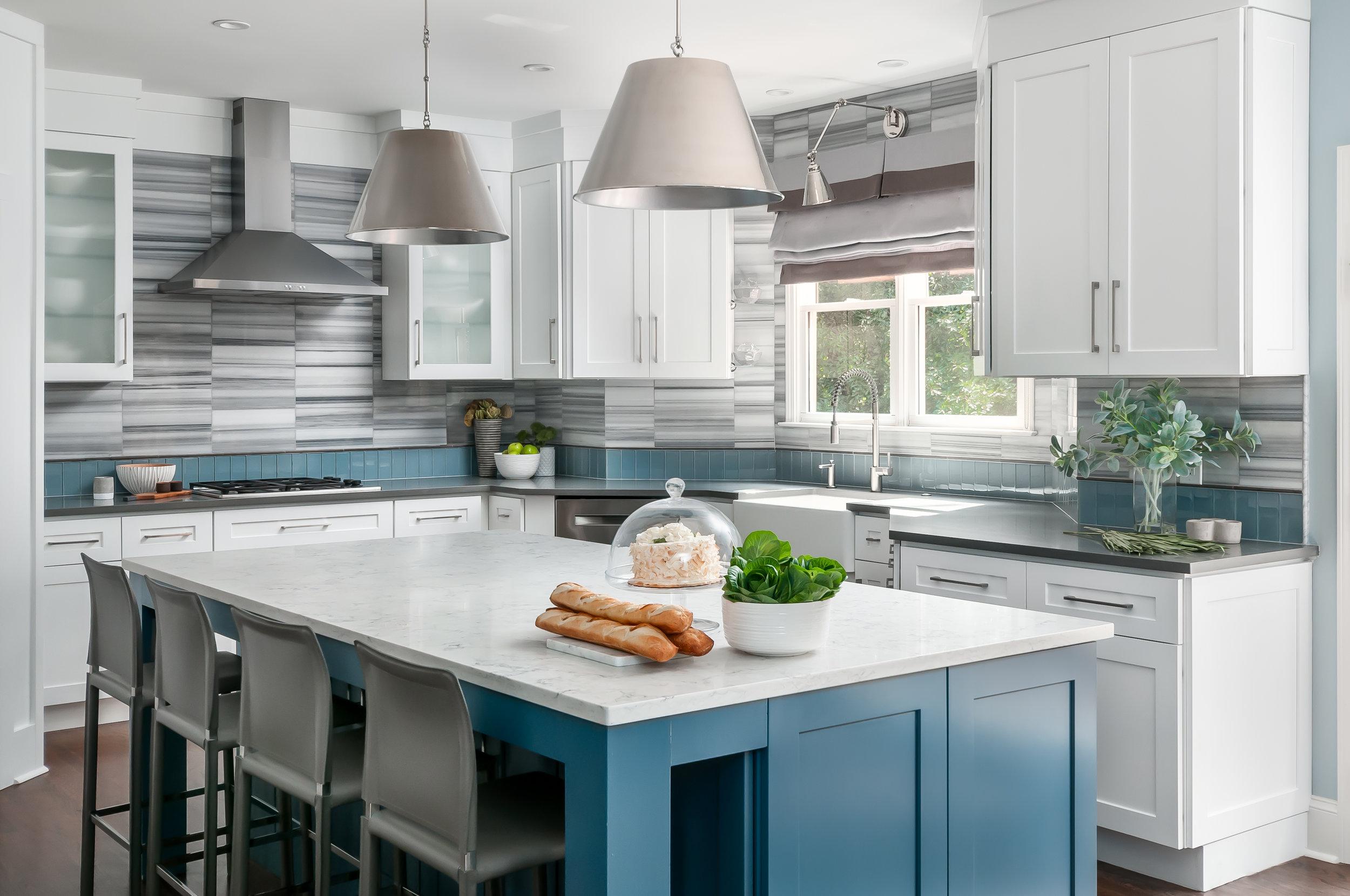 Jones Residence Alpharetta - Kitchen 1.jpg