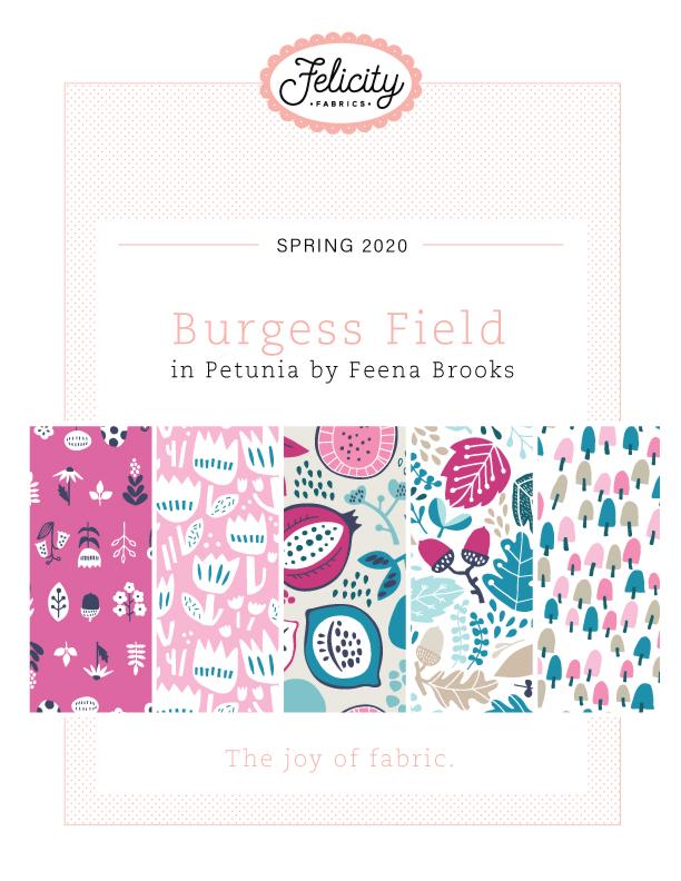 Burgess Field | Petunia