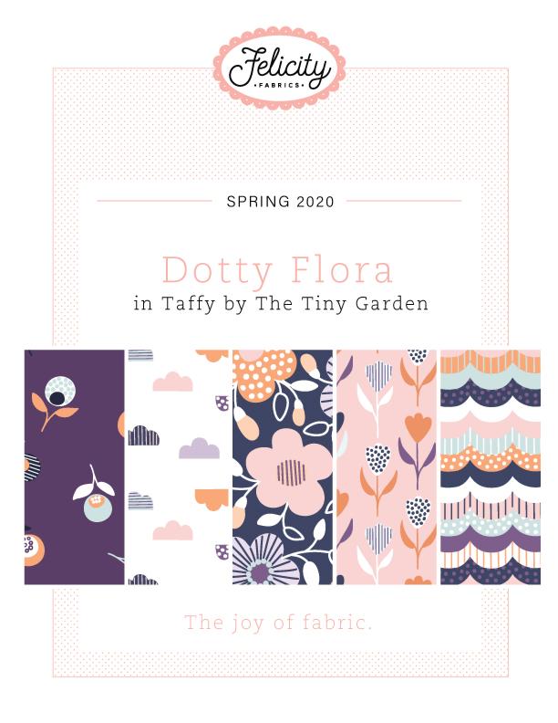 Dotty Flora | Taffy