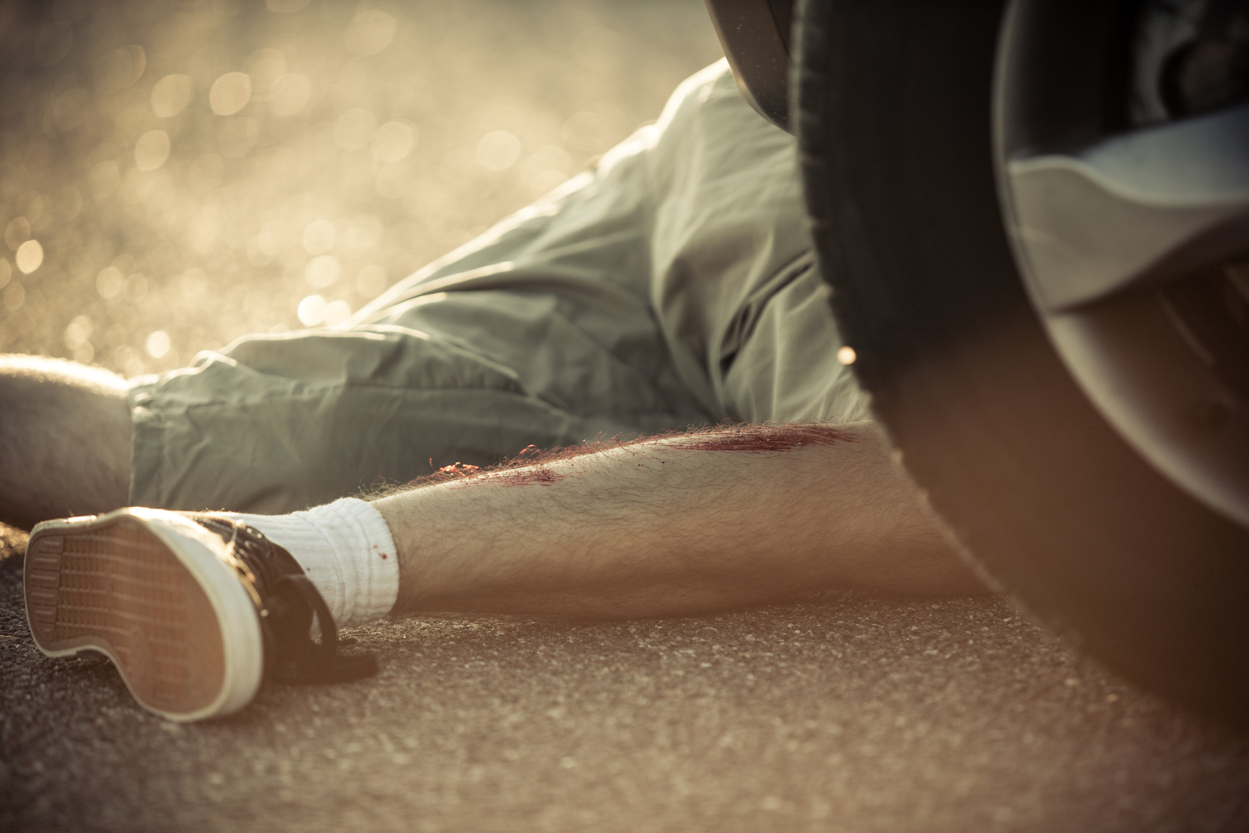Wrongful Death/Auto pedestrian collision - $5,300,000 - *Associated as local consel.