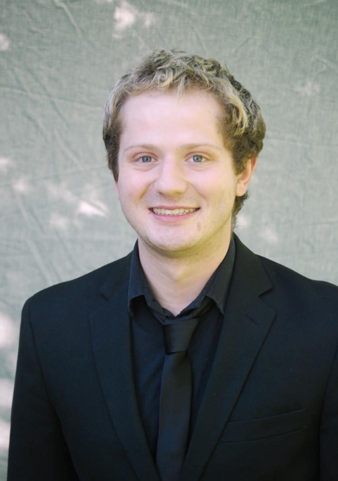 Dominic Ellis, composer