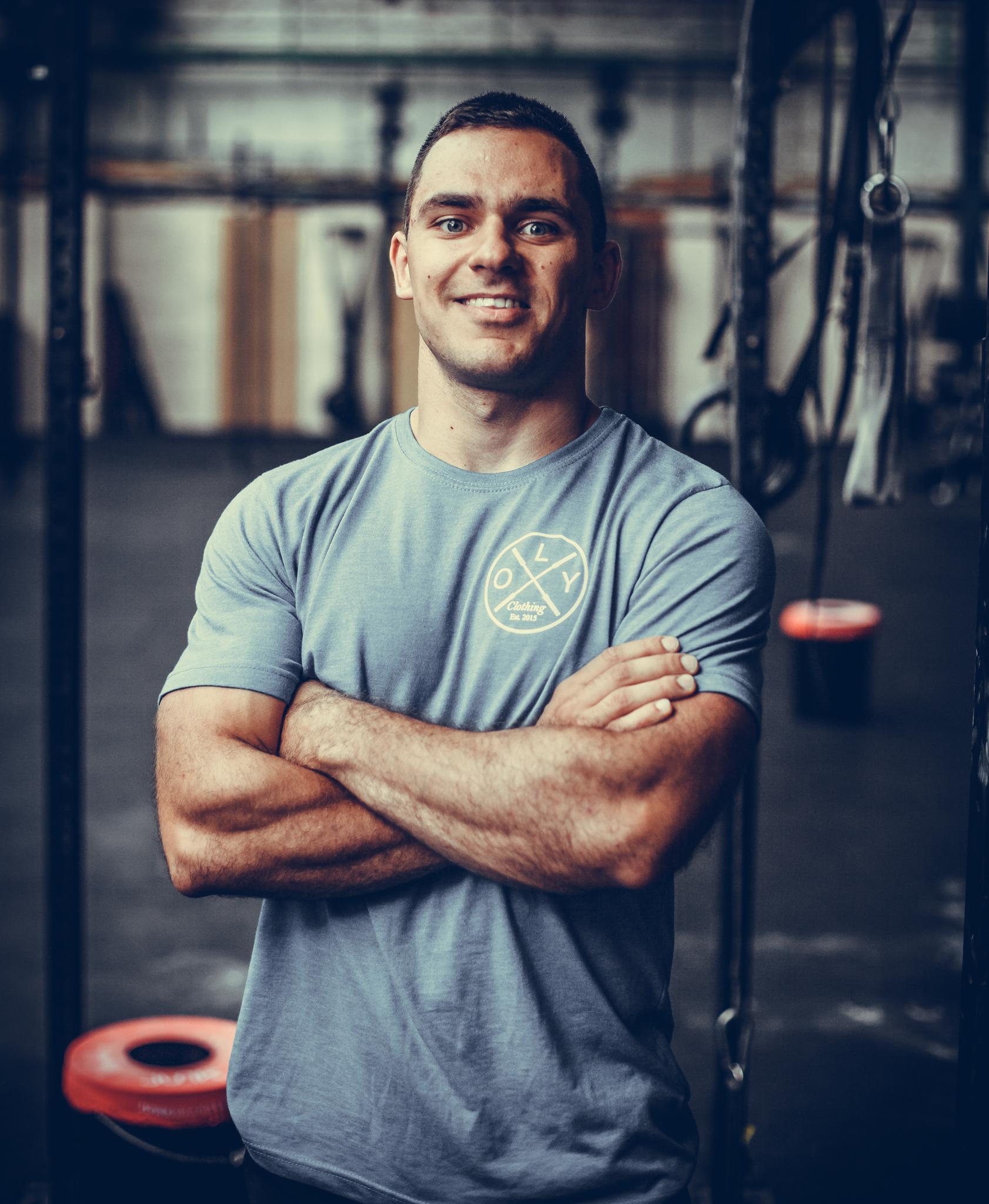 Arminas 'Armi' Balevicius - Competitive Fitness Athlete - 2017 CrossFit Meridian Regionals (17th Place)2018 CrossFit Central Europe Regionals (34th Place)2018 Spanish Throwdown Winner