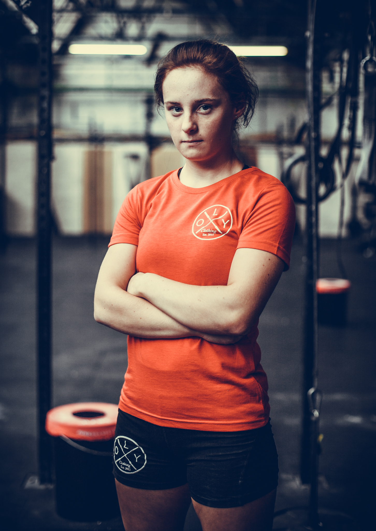 Morgan Maneely - NI Powerlifting record for squat, bench and deadlift in her Age Group.Crossfit Open 2017 1st in all Ireland and U.K and 4th in Europe.