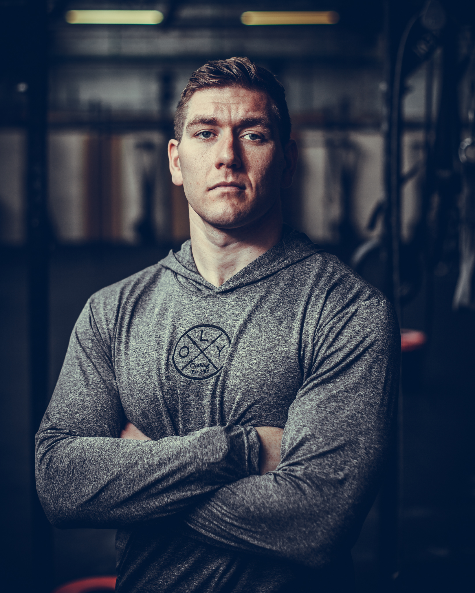 PD Savage -Competitive Fitness Athlete - 2 x CrossFit Regional Team Competitor with CrossFit 802012th place at the 2018 CrossFit European Regional as an Individual2nd Fittest male in the UK 2018CrossFit Open